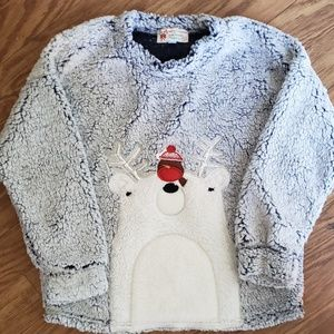 Other - Girl's Christmas Sweater Size 12